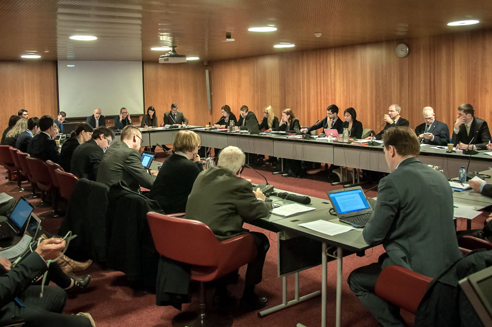 Second Plenary Meeting of the Montreux Document Forum