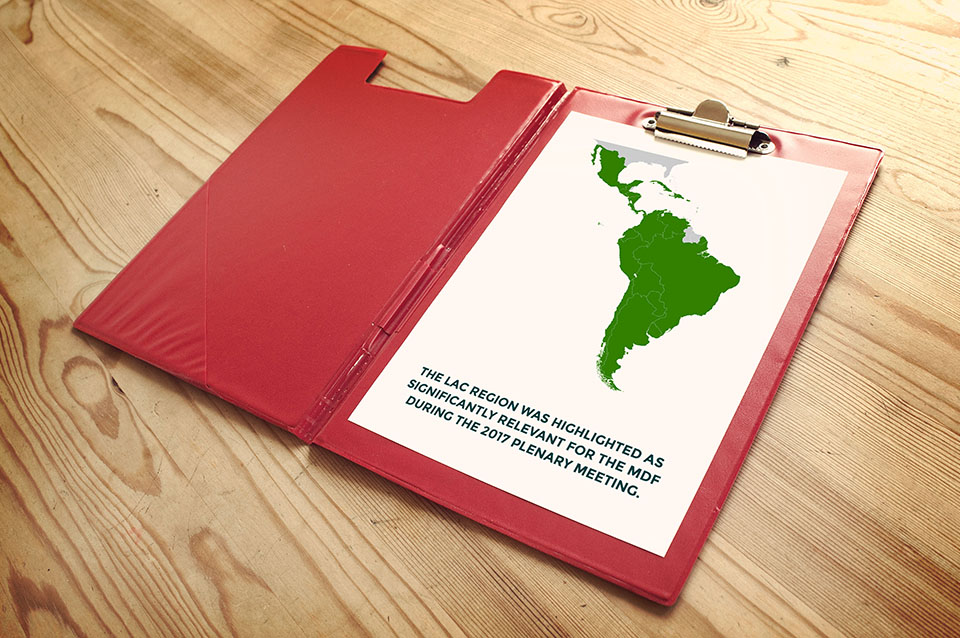 PMSCs in Latin America and the Caribbean: Supporting Implementation of the Montreux Document