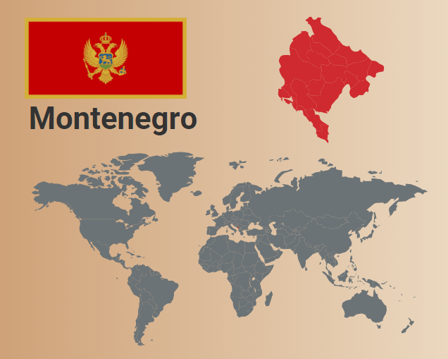 MONTENEGRO SUPPORTS THE MONTREUX DOCUMENT