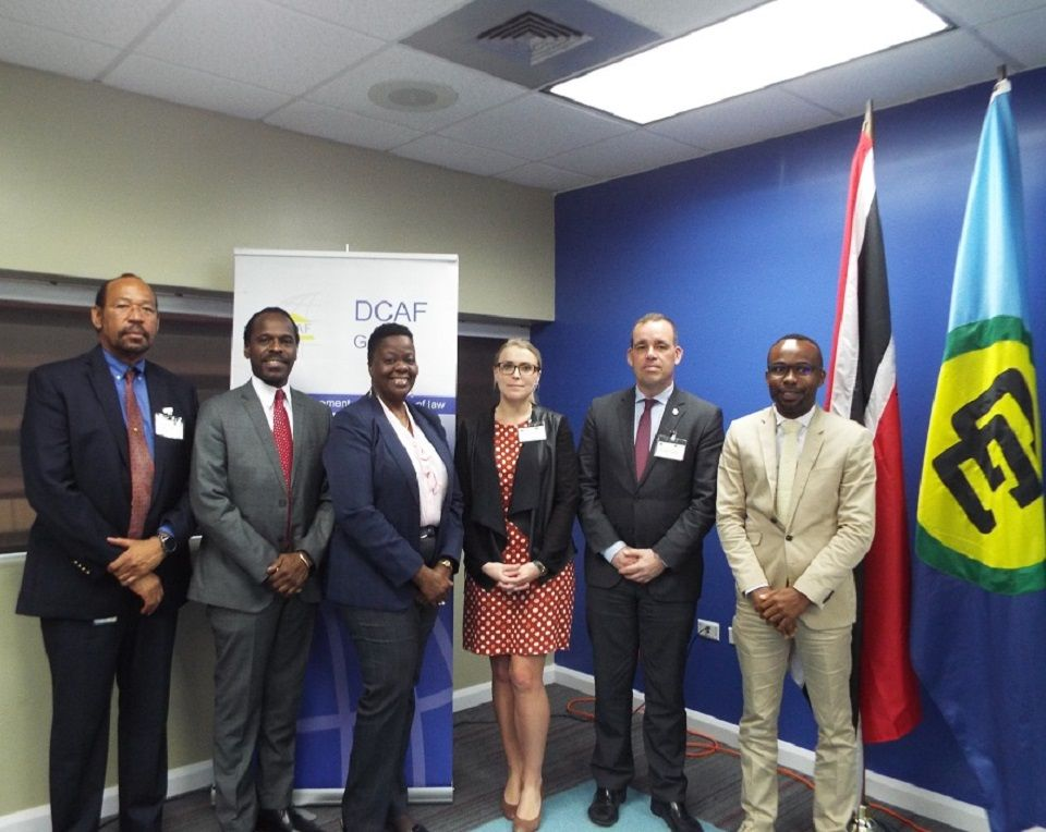 CARICOM Security