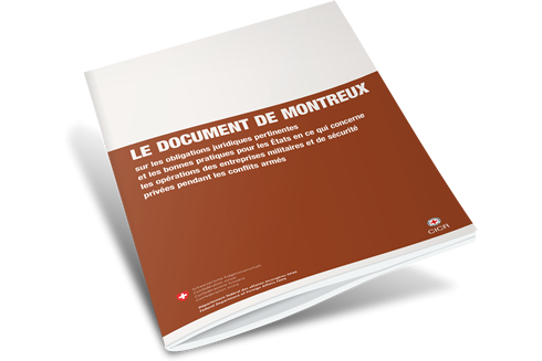 Montreux Document